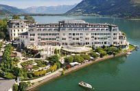 Grand Hotel Salzburg Austria Ski Individual