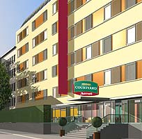 Hotel Courtyard by Marriott Wien Schönbrunn